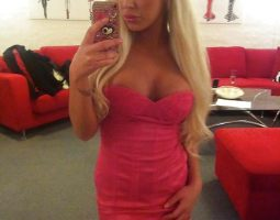BlondjeIsBeter uit friesland